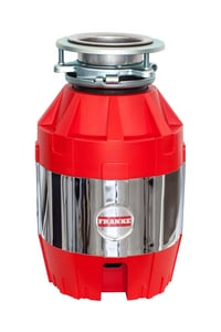 Franke Consumer Products 2600 RPM Waste Disposal with Power Cord FFWDJ50