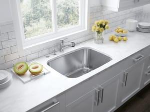 Franke Consumer Products Logik Soap Dispenser F902