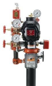 Victaulic FireLock™ Style 768 2-1/2 - 3 in. Gasket VG0247680E1-NR