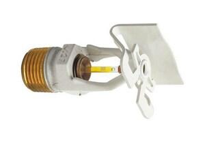 Victaulic FireLock™ Model V2738 1/2 in. 175 Degree F Residential Horizontal Sidewall Sprinkler Head in White VS271LEQA21-NR