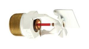 Victaulic FireLock™ Model V2710 V2710 1/2 White V27 175 Quick Response Sprinkler Head Horizontal Sidewall 5.6K VDOMS271CEQ440
