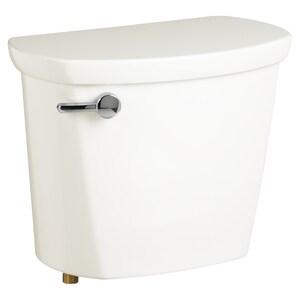 American Standard Cadet® Pro™ 1.07 gpf Floor Mount Toilet Tank in Bone A4188A154021