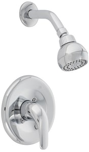 PROFLO® 1.75 gpm Single Lever Handle Pressure Balancing Shower Trim in Polished Chrome PF7610GCP