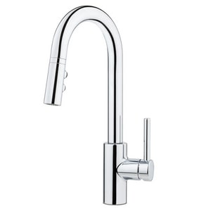 Pfister Stellen™ Single Lever Handle Bar Faucet in Polished Chrome PLG572SA