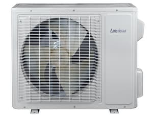 Ameristar Heating & Cooling 15 Series 9 MBH Single-Zone Floor Mount and Wall Mount Outdoor 1 Ton Mini-Split Air Conditioner IM4TCS1509A11NA