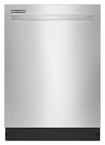 Amana 24-1/2 in. 5-Cycle Dishwasher AADB1500AD