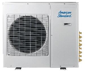 American Standard HVAC 4MYW16 9 MBH Wall Mount Indoor 0.75 Ton Mini-Split Single-Zone A4MYW1609A10N0A