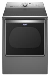 Maytag 43 in. 8.8 cf Electric Front Load Dryer MMEDB855D