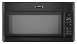 Maytag 2.1 cf Over-the-Range Microwave with Wide Tray MMMV5219F