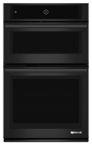 Jennair 27 in. 1600W Built-In Microwave Oven with Convection System JJMW2427D