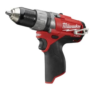 Milwaukee 12V 1/2 in Hammer Drill M240420