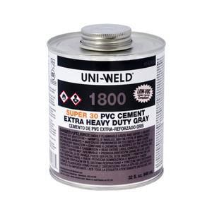 Oatey Super 30® 1 gal Extra Heavy Body Cement OAT1824