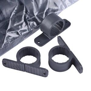 Oatey 1 in. Standard Pipe Clamp O33942