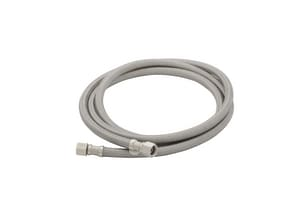 PROFLO® 60 in. Double Reinforced Ice Maker Supply Hose with Connectors PFX146205