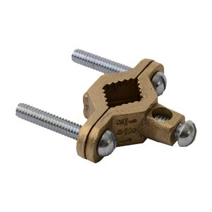 Diversitech 1/2 - 1 in. Ground Fitting Clamp DIVPI237