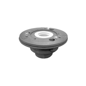 Jaclo Industries 2 in. Cast Iron Sub Drain J88222-RGH