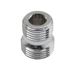 T&S Brass 3/4 x 1/2 in. IPS Male Adapter T055A