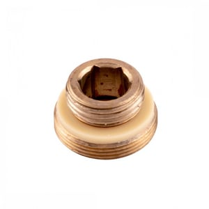 T&S Brass 3/8 in. Adapter For B 199- 2 Aerator T044A