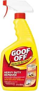 Goof Off® 22 oz. Spot Remover and Degreaser BFG659 at Pollardwater