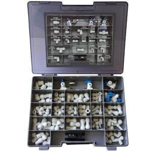 John Guest USA 3/8 in. Water Filter Service Repair Kit JKITISRK