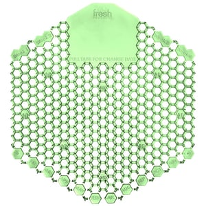 Fresh Products Wave 3D 1.9 oz. Herbal Mint Air Freshener F3WDSF010I060M05