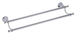 Danze Bannockburn™ 24 in. Double Towel Bar in Polished Chrome DD441602