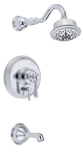 Danze Opulence® 2.5 gpm Tub and Shower Trim Kit with Single Lever Handle DD502257T
