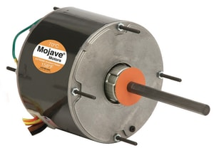 US Electrical Motors Mojave® 1/4 hp 1075 RPM Condenser Motor USM186H