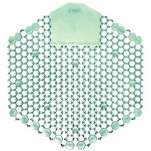 Fresh Products Wave 3D 1.9 oz. Urinal Deodorizer F3WDSF010I060M02