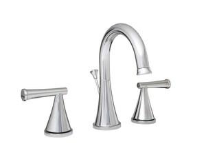 PROFLO® Willett Two Handle Widespread Bathroom Sink Faucet in Oil Rubbed Bronze PFWSC2860ORB