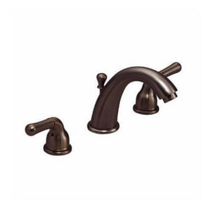 PROFLO® Two Handle Widespread Bathroom Sink Faucet in Oil Rubbed Bronze PFWSC5260ORB