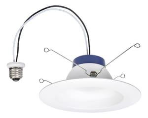 Sylvania 10 W 2700K LED Light Bulb with Medium E-26 Base SYL74290