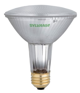 Sylvania 39W PAR30 Long Neck Halogen Light Bulb with Medium Base S16551
