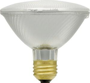 Sylvania 50W PAR30 Short Neck Halogen Light Bulb with Medium Base S16138