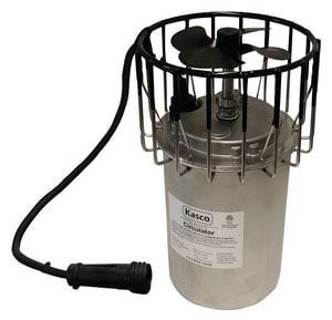 Kasco Marine Incorporated 1 hp 240V Potable Water Tank Mixer with 50 ft. Cord K4400HC61050 at Pollardwater