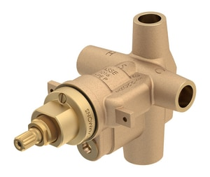 Symmons Industries Temptrol® 1/2 in. FIPS Volume Control Valve SYMS462BODY