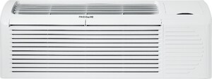 Frigidaire 9400 Btu/h 208/230V 13.6 Amp, 15 Amp, 3.7 Amp and 3.9 Amp PTAC Air Conditioner FFFRP092LT3
