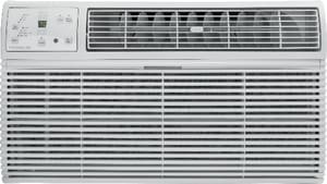 Frigidaire 12000 Btu/h R-410A 9 EER Through the Wall Room Air Conditioner FFFTH1222R2