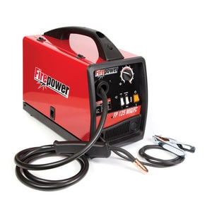 Firepower 115V MIG and Flux Cored Welding System T14440324