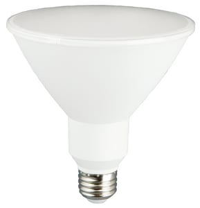 TCP 18.5W PAR38 Dimmable LED Light Bulb with Medium Base TLD19P38D2530KFLCQ