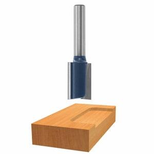 Robert Bosch Tool 2 in. Carbide Tipped Hinge Mortising Bit B85249M