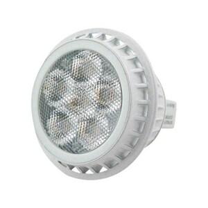 TCP 5W MR16 Dimmable LED Light Bulb with GU5.3 Base TLED512VMR1630KFL