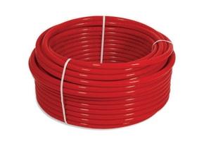 Uponor AquaPEX® 100 ft. x 1/2 in. Polyethylene Tubing UF204