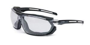 Uvex Tirade™ Sealed Eyewear in Clear HS4040