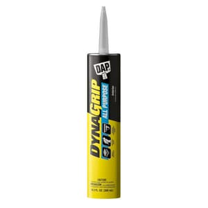 DAP 10.3 oz. Construction Adhesive D27501