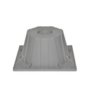 Diversitech 3 in. Heat Pump Riser DIVHPR3