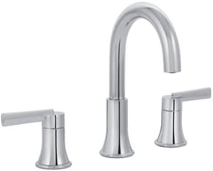 PROFLO® Orrs Two Handle Widespread Bathroom Sink Faucet in Polished Chrome PFWSC8860CP