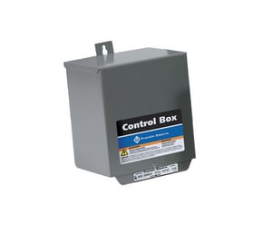 Franklin Electric 230 V 3 hp Deluxe Control Box - 2823028310