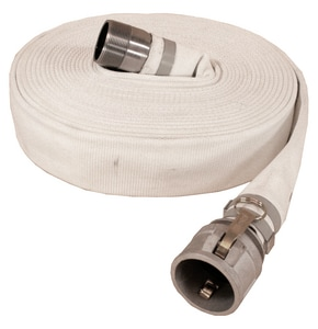 3 X 50 HD MILL DISCHRG HOSE White A1130300050CN at Pollardwater