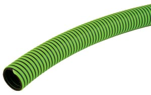 Abbott Rubber Co Inc 1-1/2 in. All Weather Suction Hose per Foot (Sold in 5 ft. Increments with No Fittings) A12201500